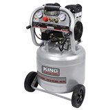 AIR COMPRESSOR 10 GALLON