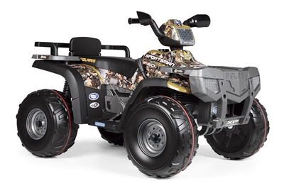 RIDEON  POLARIS XP-850 CAMO