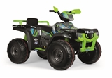RIDEON POLARIS XP-850 LIME