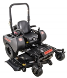 SWISHER 21.5HP COMMERCIAL MOWER