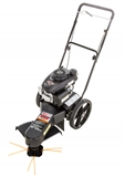 SWISHER 4.4HP SELF PROPELLED TRIMMER