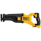 DEWALT FLEXVOLT 60V MAX BRUSHLESS BARE RECIPROCATING SAW