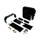 Lawn Tractor/ Riding Mower Rear Mounted Suitcase Weight Kit