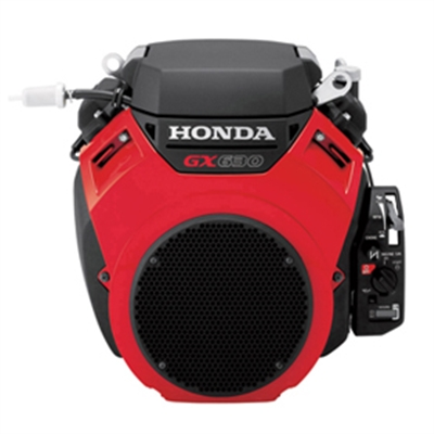 ENGINE HONDA 20HP V-TWIN