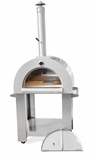 THOR OUTDOOR WOOD FIRE  PIZZA OVEN