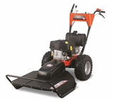 DR PRO XL-30 16.5 HORSE POWER ELECTRIC START FIELD & BRUSH MOWER