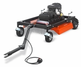 DR PRO XL 44T 20 HORSE POWER FIELD AND BRUSH MOWER