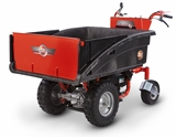 DR PRO 8.75-XL ELECTRIC START POWERWAGON