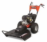 DR PRO XL 30 20 HORSE POWER ELECTRIC START FIELD AND BRUSH MOWER