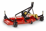 "DR TPH 3 PT 72"" FINISH MOWER"