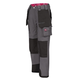 WOMEN'S MULTI POCKET PANTS