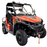 UTV TBOSS 550X CREW 4WD RED
