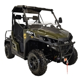 UTV TBOSS 550X CREW 4WD GREEN