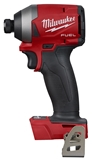 "MILWAUKEE M18 FUEL1/4"" HEX IMPACT DRIVER"