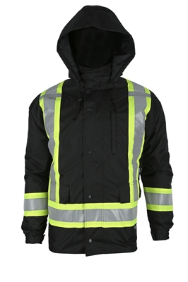 MEN'S HANDYMAN 7IN1 JACKET