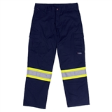 PANT  FR HIGH VISIBILITY