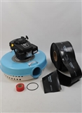 PUMP WM KIT FLOATING HOSE TAPE