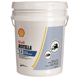 18.9L 15W-40 ROTELLA® T4 MOTOR OIL