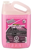 BUG WASH - WINDSHIELD WASHER FLUID, 3.78L