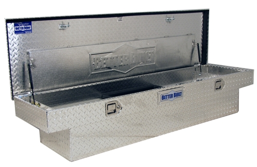 BETTER BUILT SINGLE LID STANDARD TRUCK BOX