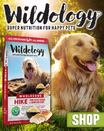 Super Nutrition for Happy Pets