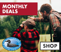 OFAH MONTHLY DEALS - SHOP