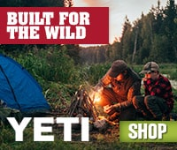 Built for the Wild - YETI - Shop