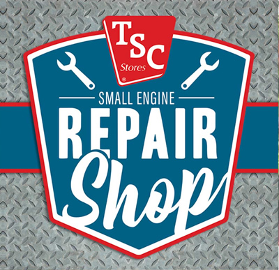 TSC Small Engine Repair Shop
