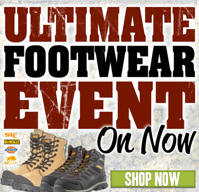 Ultimate Footwear Event On Now! Shop now.