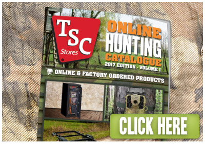 TSC Stores - Online Catalogue