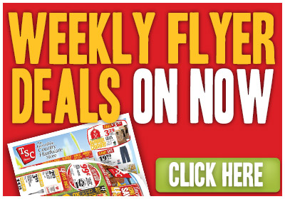 Weekly Flyer Deals on Now