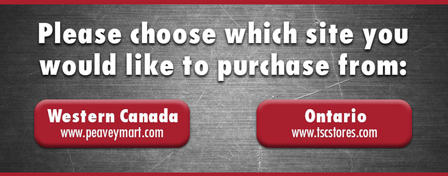 Please choose which site you would like to purchase from